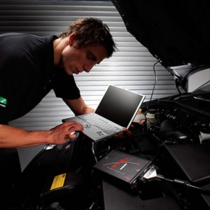 Automotive diagnostic